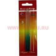 Пилочка для ногтей Royal Rose 15 см, цена за 24 шт