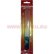 Пилочка для ногтей Royal Rose 18 см, цена за уп из 24 шт