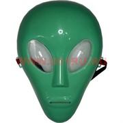 Маска гуманоида UFO