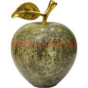 Яблоко из кальцита 4 дюйма