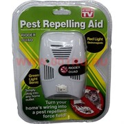 Отпугиватель грызунов (крыс, мышей) от сети Pest Repelling Aid