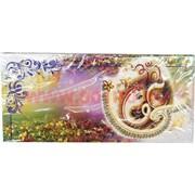 Конверт денежный «Ганеша» 25 шт цвета и рисунки в ассортименте
