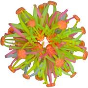 Шар раздвижной сетка-сфера светящаяся в темноте, 120 шт/кор