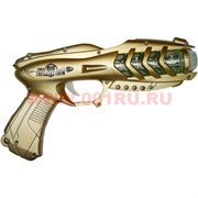 Игрушка Пистолет Thunderstorm со звуком и светом