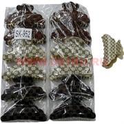 "Краб ""Chanel"" (SK-952) 3 вида цена за упаковку 12 шт"