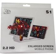 Пленка 3-D для телефона (планшета) для стереоизображения, цена за коробку из 120 шт