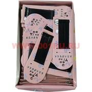 Зажимы для волос (J-500) цена за упаковку 70 шт