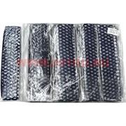 Повязка на голову (AL-259) синяя цена за упаковку 12 шт
