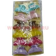 Крабики цветные (SK-964) 6 видов цена за упаковку 12 шт