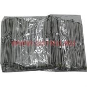 Шпильки металлические 3 размер цена за упаковку 1000 шт