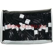 Шпильки черные (SDR-1) 1 размер 62 мм цена упаковку 500 шт