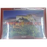 "Пазлы ""Castorland"" Замок"