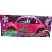 """Машинка для Барби """"Fashion style"""", каталочка"""