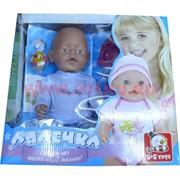 """Кукла """"Лялечка"""" (77133)"""
