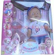 """Кукла """"Warm baby"""" (8004-414)"""