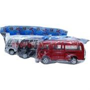 "Набор микроавтобусов ""Toys"""