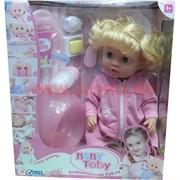 """Кукла-пупс """"Baby Toby"""""""