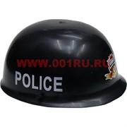 """Игрушечная каска """"Police"""""""