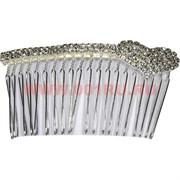 Гребень для волос (AB-809) металлический, цена за 20 шт