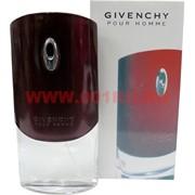 """Туалетная вода Givenchy """"Pour homme"""" 100 мл мужская"""
