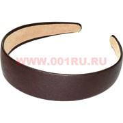 Ободок для волос (AL-81) черный цена за упаковку 12 шт