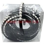 Ободок для волос (SK-107) цена за упаковку 24 шт