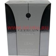 """Туалетная вода Guerlain """"Leau"""" 80 мл мужская"""
