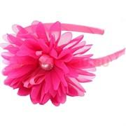 Ободок для волос (ALI-166) микс цветов цена за упаковку 12 шт