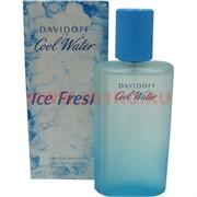 """Туалетная вода Davidoff """"Cool Water Ice Fresh"""" 125 мл мужская"""