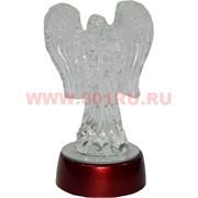 Ангелочек на подставке с подсветкой (HN-1027) 120 шт/кор