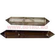 Карандаш из топаза двухсторонний 10-12 см