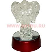 Ангелочек на подставке с подсветкой (HN-1021) 120 шт/кор