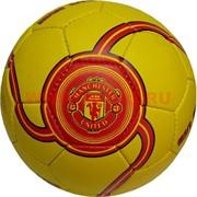 Мяч футбольный клубный Manchester United