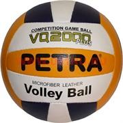 Мяч воллейбольный Petra из микрофибры