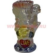 Ваза керамическая (HN-959) 15 см, цена за 6 шт/уп (96 шт/кор)