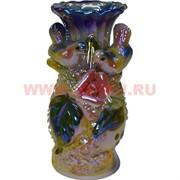 Ваза керамическая (HN-958) 15 см, цена за 6 шт/уп (96 шт/кор)