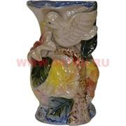 Ваза керамическая (HN-957) 15 см, цена за 6 шт/уп (96 шт/кор)