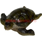 Черепаха полистоун (HN-624) малая 4х10 см (240 шт/кор)