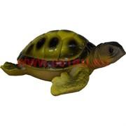Черепаха полистоун (HN-623) средняя 5х13 см (96 шт/кор)