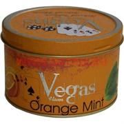Табак для кальяна Vegas 250 гр «Orange Mint» апельсин с мятой вегас