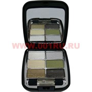 "Тени Christian Dior ""Palette Fards Apaupieres ""  №04, 18гр"