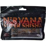 Табак для кальяна Nirvana Super Shicha 100 гр «Punish Pineapple»