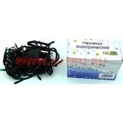 Электрогирлянда 100 микроламп (R-99)