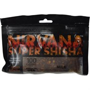 Табак для кальяна Nirvana Super Shicha 100 гр «Milk»