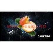 "Табак для кальяна DarkSide 250 гр ""Pear"" дарк сайд персик"
