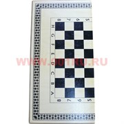 Нарды,шахматы, шашки  3в1 (J-3295) 60x30 см