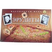 """Игра настольная """"Эрудиты"""" (G-117)"""