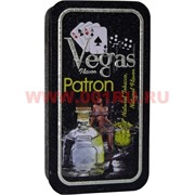 Табак для кальяна Vegas 100 гр «Patron» секс патрон