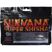 Табак для кальяна Nirvana Super Shicha 100 гр «Passion Fruit» маракуйя