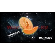 "Табак для кальяна Dark Side 100 гр ""Virgin Melon"" дарк сайд дыня"